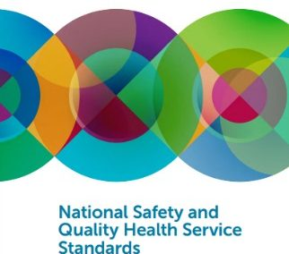 National Safety and Quality Health Service Standards – Second edition
