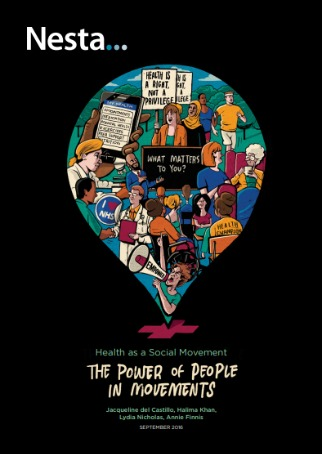 Health as a Social Movement: The power of people in movements